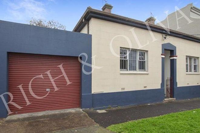 Picture of 191 Beattie Street, BALMAIN NSW 2041