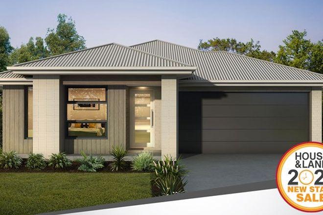 Picture of Lot 6083 Newpark Estate, MARSDEN PARK NSW 2765