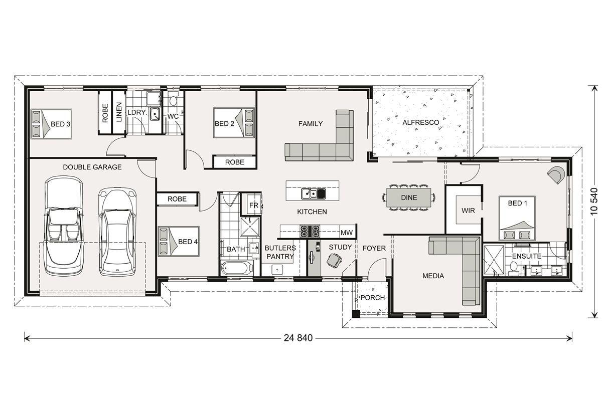 Lot 9 Tilga Heights Estate, Canowindra NSW 2804, Image 1