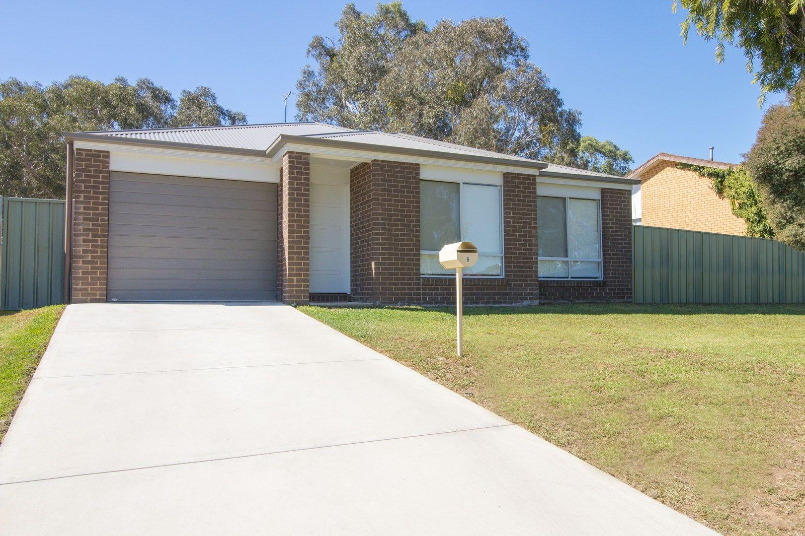 5 Myrtle Street, West Albury NSW 2640, Image 0