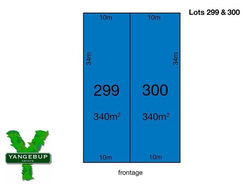 Lot 300 Shallcross Street, Yangebup WA 6164, Image 0