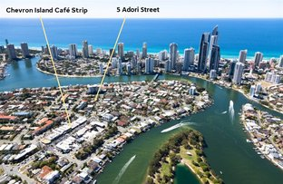 Picture of 1-4/5 Adori Street, Surfers Paradise QLD 4217