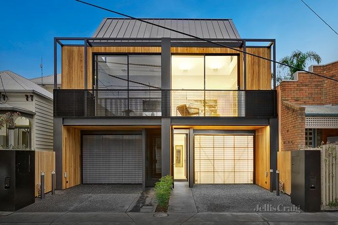 Picture of 20 Neptune Street, RICHMOND VIC 3121
