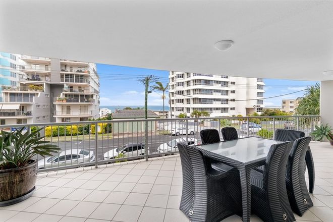 Picture of Unit 10 'Windsong' 34 Canberra Terrace, CALOUNDRA QLD 4551