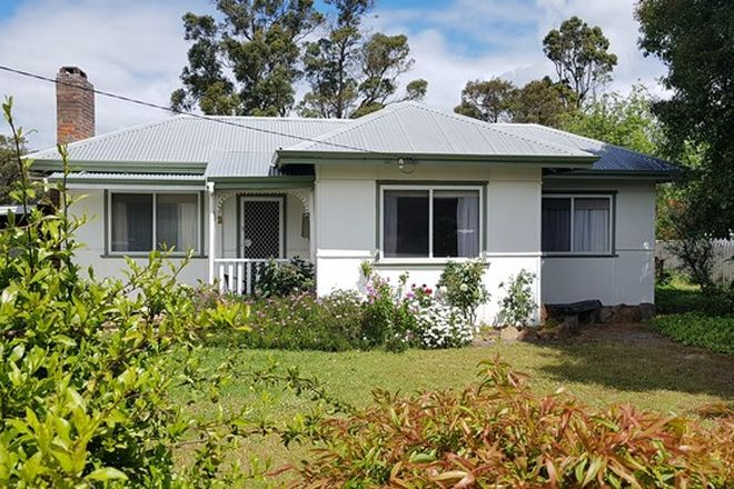 Picture of 2 Parsons Street, MOUNT BARKER WA 6324