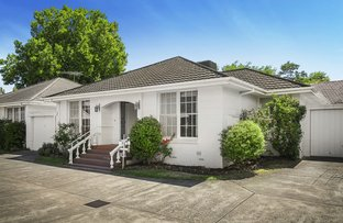 Picture of 9/54 CHARLES STREET, Kew VIC 3101