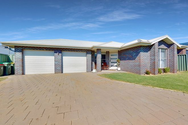 Picture of 50 Linda Drive, DUBBO NSW 2830