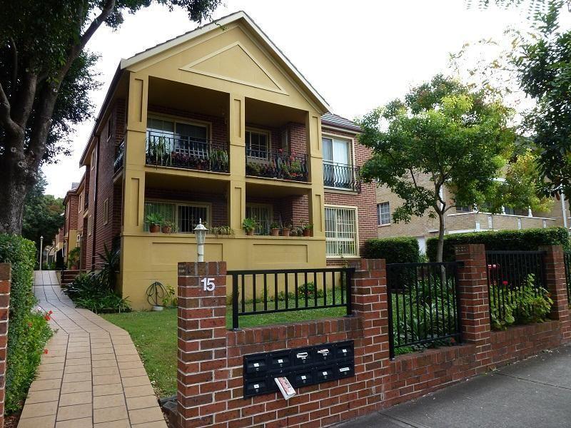 5/15 Harrow Road, Bexley NSW 2207, Image 0