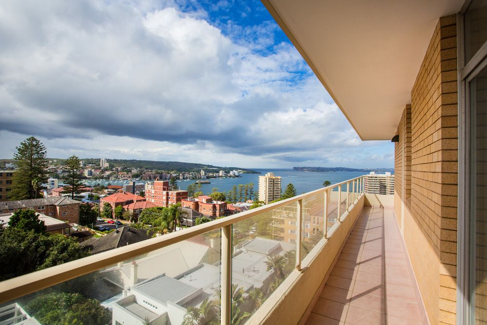 5c/28 woods parade, Fairlight NSW 2094, Image 2