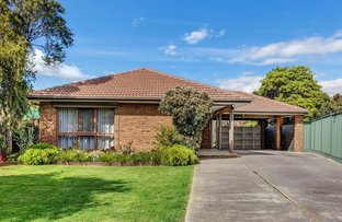 Picture of 10 Wexford Court, Keilor Downs VIC 3038