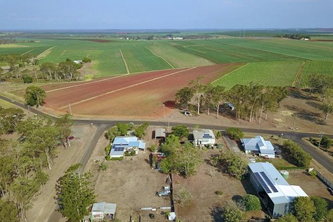 Picture of 13 Cemetery Road, CORDALBA QLD 4660