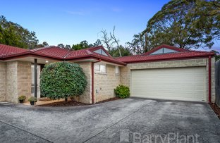 Picture of 3/17 The Ridge West, Knoxfield VIC 3180