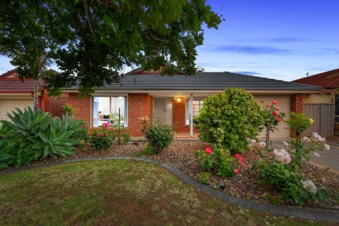 Picture of 10 Lakeview Drive, PARAFIELD GARDENS SA 5107