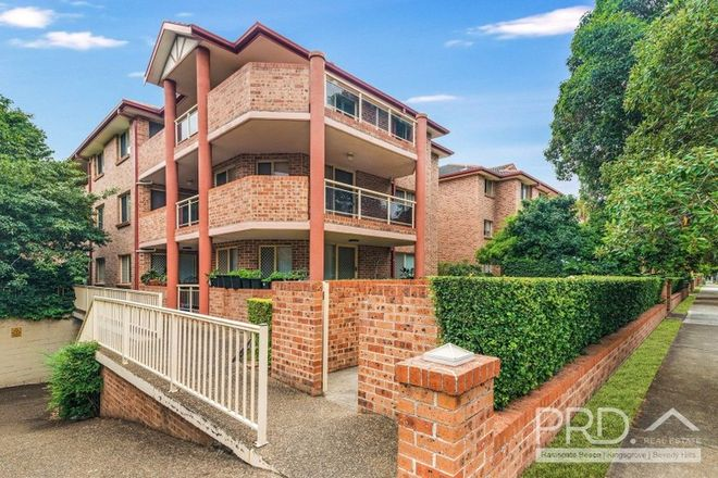 Picture of 4/7-11 Hampden Street, BEVERLY HILLS NSW 2209