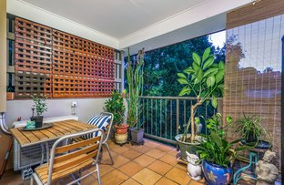 Picture of 14/7 Franklin Street, Herston QLD 4006