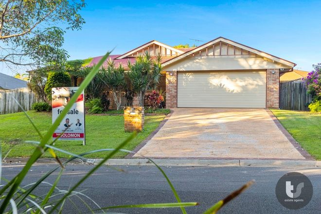 Picture of 13 Francis Street, ORMISTON QLD 4160