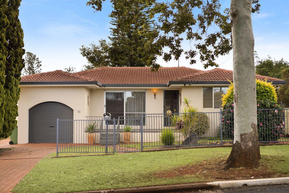 33 Butler Street, Rangeville QLD 4350, Image 0