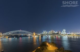 Picture of 93/14 Blues Point Road, Mc Mahons Point NSW 2060