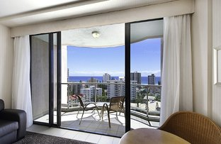 Picture of 1018/2801 Gold Coast Highway, Surfers Paradise QLD 4217