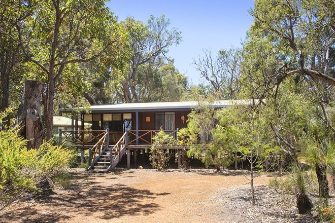 Picture of Lot 160/5 Clements Crescent, MOLLOY ISLAND WA 6290