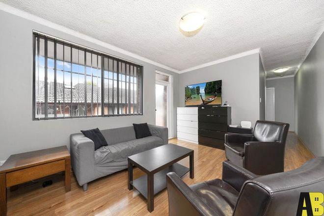 Picture of 7/16 Wigram Street, HARRIS PARK NSW 2150