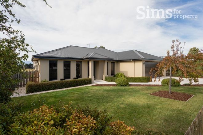 Picture of 59 Cambock Lane East, EVANDALE TAS 7212