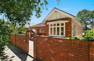 Picture of 7 Stephen Street, Randwick NSW 2031