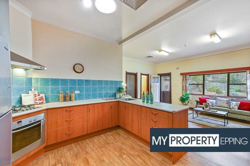 2 Knox Avenue, Epping NSW 2121, Image 1