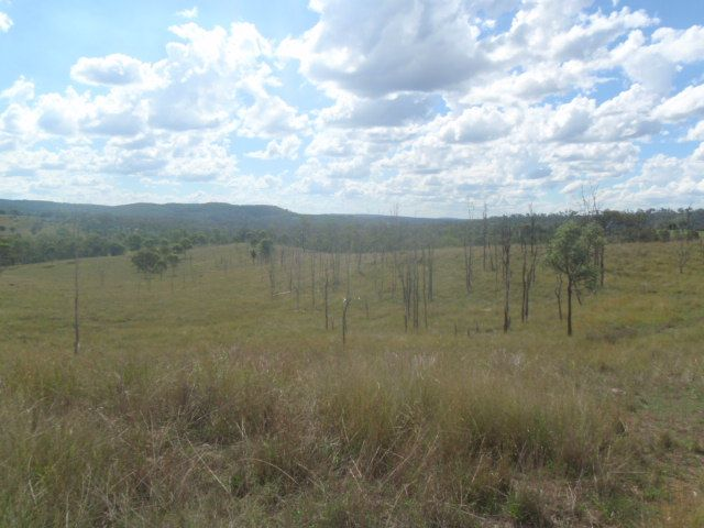 LOT464 NUKKU NORTH RD, Nukku QLD 4306, Image 0