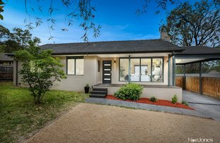 Picture of 33 Blazey Road, Croydon South VIC 3136