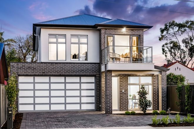 Picture of 537 Henley Beach Road, FULHAM SA 5024