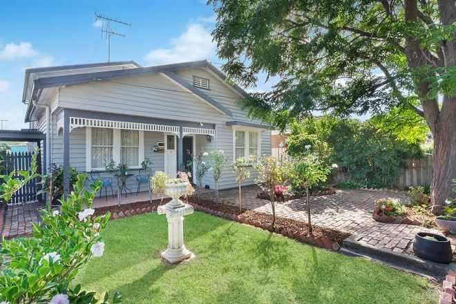 Picture of 52 Humble Street, EAST GEELONG VIC 3219