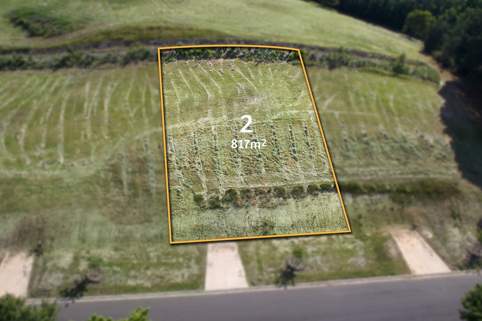 Lot 2,  12 Frith Road, Gisborne VIC 3437, Image 0