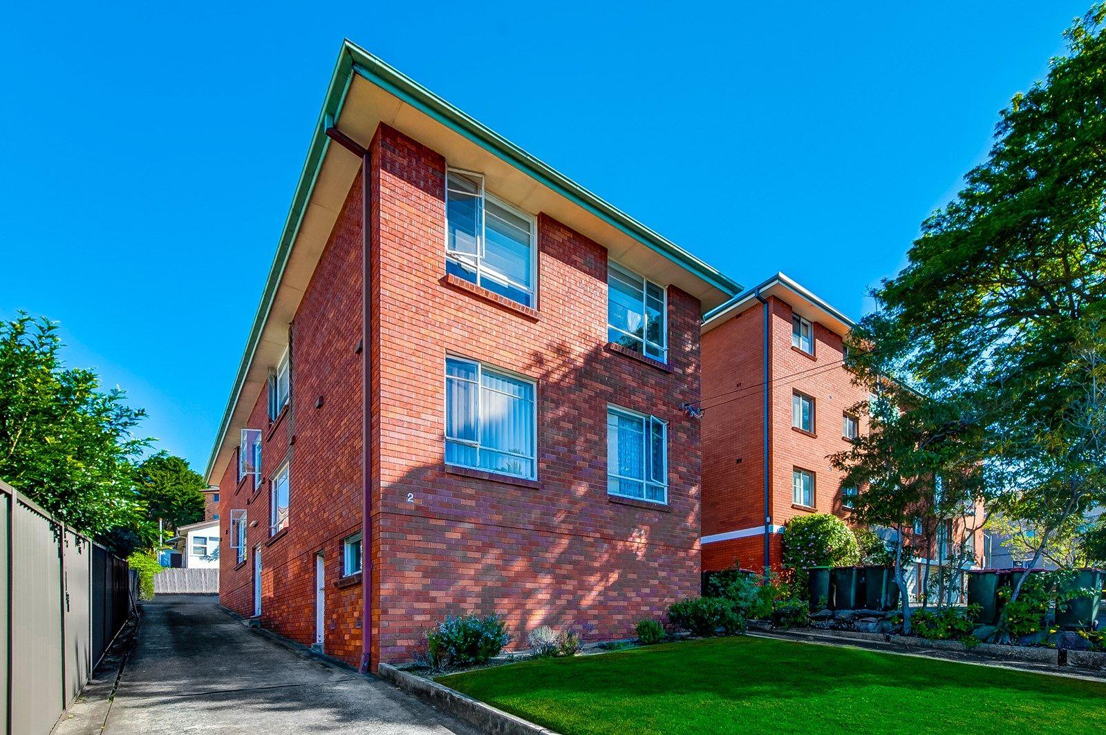 1/2 Harvard Street, Gladesville NSW 2111, Image 0