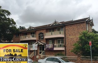 Picture of 7 /30  Military road , Merrylands NSW 2160