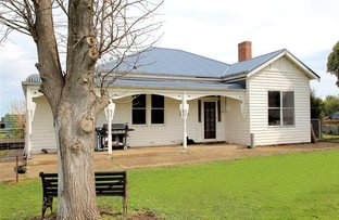 Picture of 2883 Penshurst-Warrnambool Road, Hawkesdale VIC 3287
