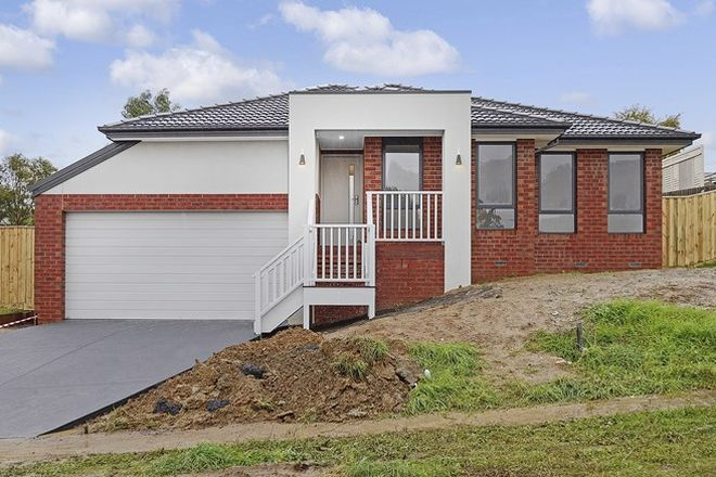 Picture of 26 Claudia Crescent, DROUIN VIC 3818