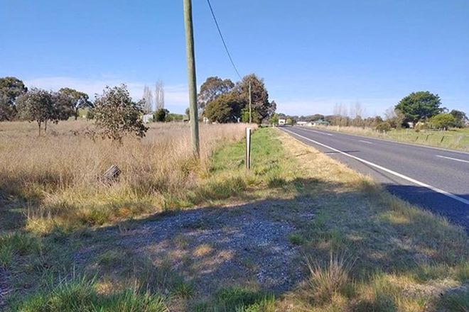 Picture of 6436 Mid Western  Highway, LYNDHURST NSW 2797