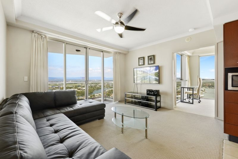 0/23 Ferny Avenue, Surfers Paradise QLD 4217, Image 0
