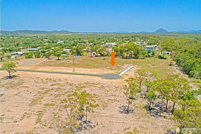 Picture of 41 Bernborough Drive, BARMARYEE QLD 4703