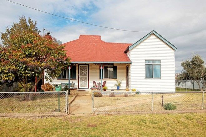 Picture of 38 Regent Street, JUNEE NSW 2663