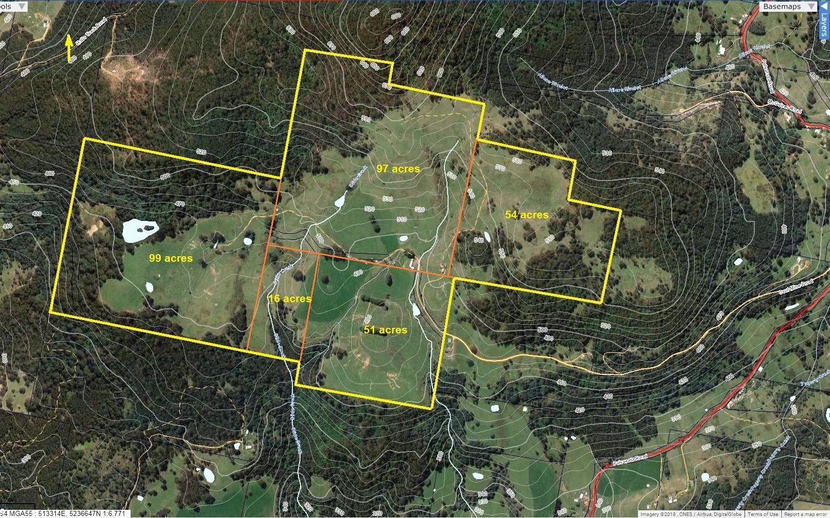 160 Coal Mine Road, Kaoota TAS 7150, Image 1