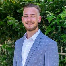 Cameron McBeath, Sales representative