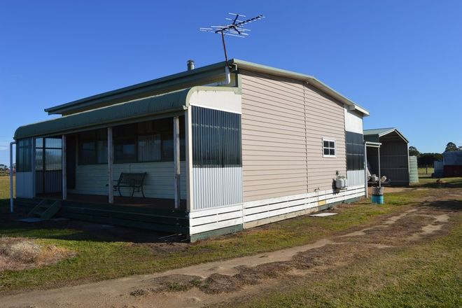 Picture of 15 Albany Street, PORT ALBERT VIC 3971