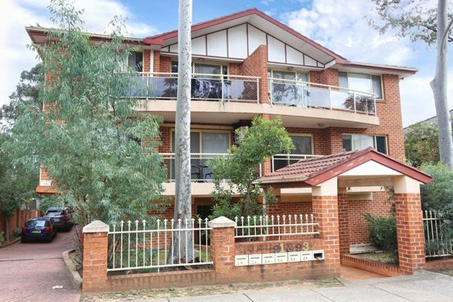 Picture of 1/91-93 Cardigan St, GUILDFORD NSW 2161