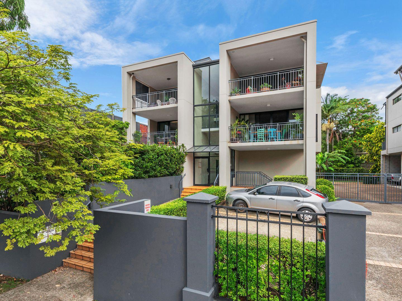 8/176 Baroona Road, Paddington QLD 4064, Image 0