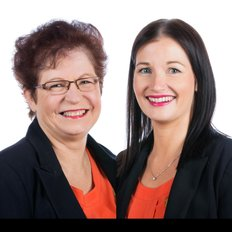 Esme And Claudia Coren, Sales representative