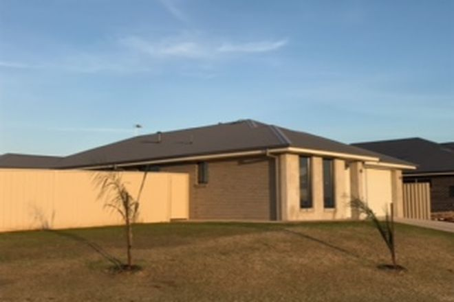 Picture of 57 Barmedman Avenue, GOBBAGOMBALIN NSW 2650