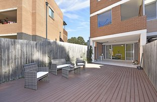 Picture of 12/39-45 Powell Street, Homebush NSW 2140