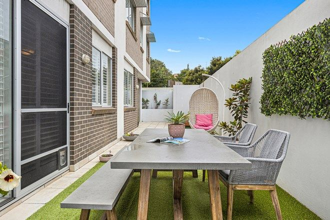 Picture of 2/45 Gipps  Street, WOLLONGONG NSW 2500